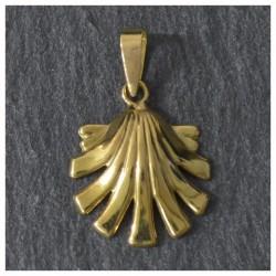 Concha de Santiago de Oro