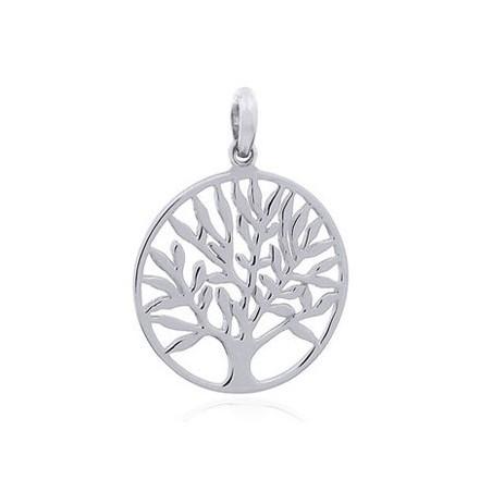 925 silver Tree of life pendant