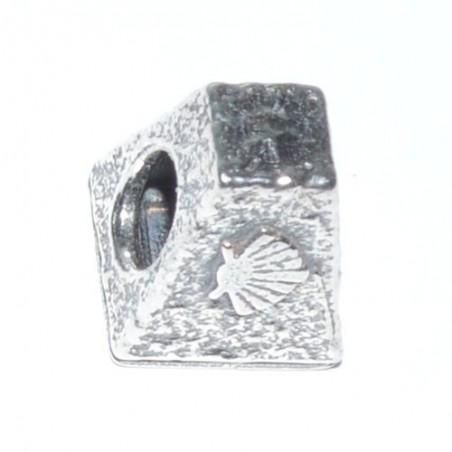 925 Silver Milestone Charm