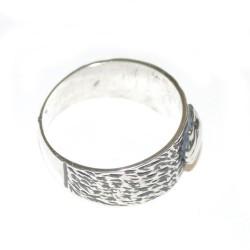 Anillo Concha de plata